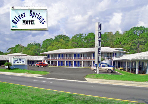 See our motel